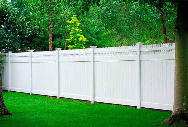 Premier Fence Company | Professional Fence Design and Installation ...